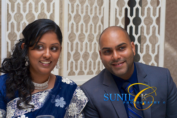 Renjith Engagement